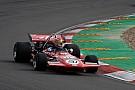 Vintage Пілот загинув у гонці історичних болідів Формули 1 у Зандворті