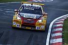 WTCC Coronel scoort punten tijdens solide weekend op de Nürburgring