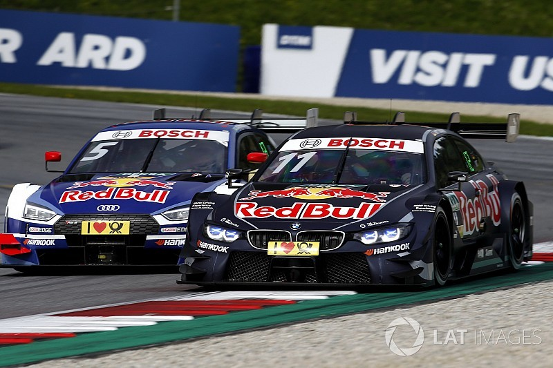 DTM 2019 likely to be two-marque
