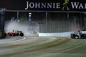 Formula 1 Commento Ferrari: un grosso regalo a Hamilton, ma la partita non è finita