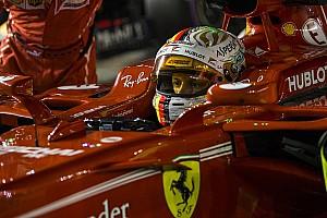 Formula 1 Statistics Vettel è già stato campione due volte rimontando più di 30 punti