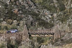 WRC Noticias de última hora Los equipos del WRC se oponen a un calendario de 16 rondas