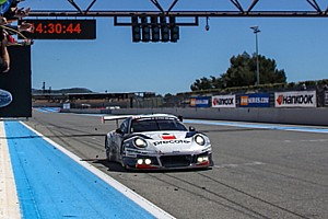 Endurance Qualifying report Herberth Motorsport claims first pole position of the season at 12H Imola