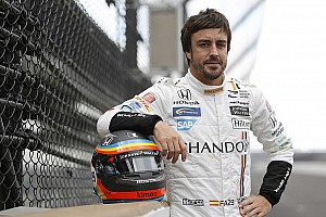 IndyCar Livefeed LIVE: Tes IndyCar pertama Alonso di Indianapolis