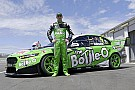Supercars New chassis and livery for Mark Winterbottom