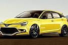 Automotivo Toyota deve mostrar esportivo Corolla GTI no Salão de Tóquio