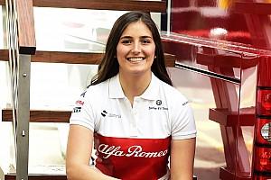 Calderon, Formula 1'de yarışabileceğine inanıyor