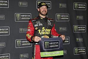 NASCAR Sprint Cup Galería Galería: Lo mejor de la calificación de NASCAR en Phoenix