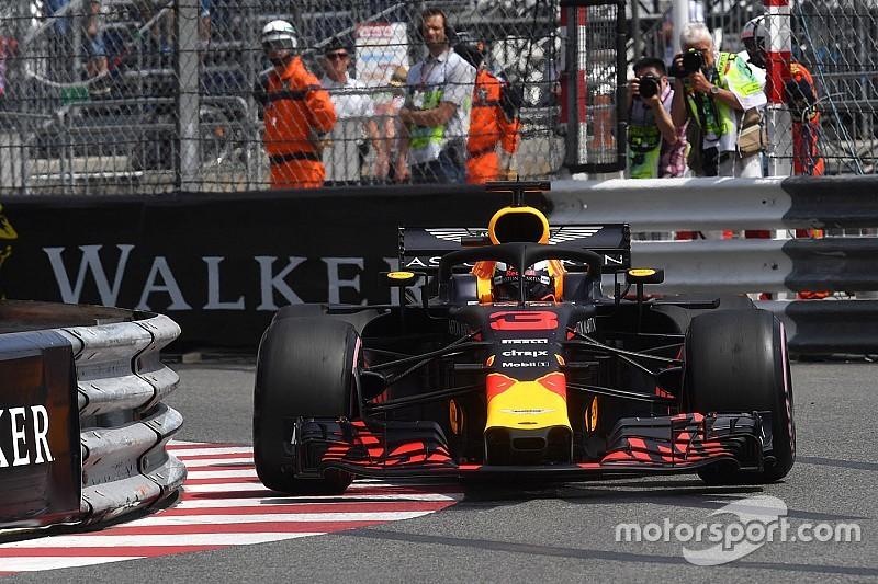 Monaco, Libere 1: Red Bull in fuga, Hamilton insegue. Ferrari in ritardo