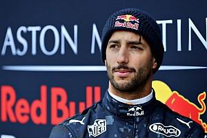 Red Bull 2019: Wer kommt, wenn Daniel Ricciardo geht?