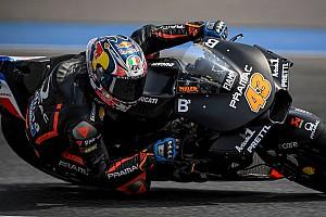 MotoGP Noticias de última hora Miller: