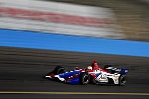"""IndyCar Noticias de última hora El novato Matheus Leist """"brillará en IndyCar"""", dice Foyt"""