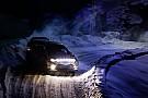 WRC Galeri: WRC İsveç Rallisi'nden en iyi kareler