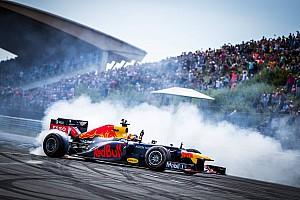 Verstappen trekt 110.000 bezoekers voor derde editie Jumbo Racedagen