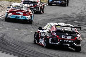 Shedden ed Ehrlacher arretrano sulla griglia di partenza di Gara 1 a Macao
