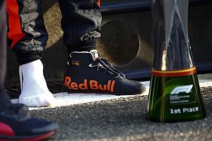 Spanyol sajtó: a Red Bull, és a Honda megállapodott 2019-re