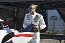 CIP Claudio Giudice, dopo NASCAR e GT è ora del debutto tra i Prototipi