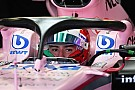Formula 1 Perez, Halo'nun Formula 1'e girişine destek verdi