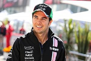 Fórmula 1 Noticias El Club América le pide a 'Checo' Pérez