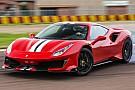 Automotivo Já dirigimos: Ferrari 488 Pista, a primeira vez a gente nunca esquece