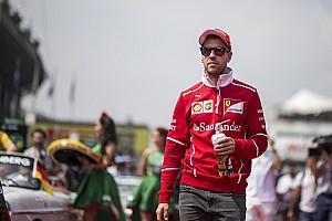 Forma-1 Elemzés Túl könnyen zavarba hozhatónak tartják a Ferrarit és Vettelt is Olaszországban