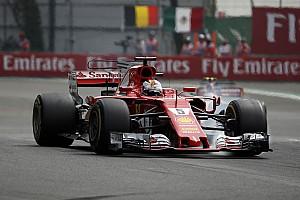 Fórmula 1 Artículo especial La derrota de Vettel en el Mundial le da el 'Piloto del día' en México