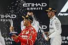 Vettel nem engedné Hamiltont a Ferrarihoz?