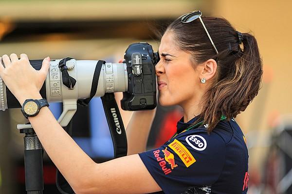 GALERÍA: lo bello del GP de Abu Dhabi