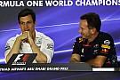 Motorenstreit 2018: Red-Bull-Teamchef stichelt gegen Mercedes