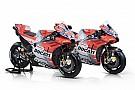 Ducati s'attend à signer un nouveau sponsor d'ici le GP du Qatar