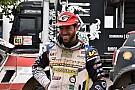 Dakar Maurizio Gerini vince la classe Marathon alla prima apparizione alla Dakar!