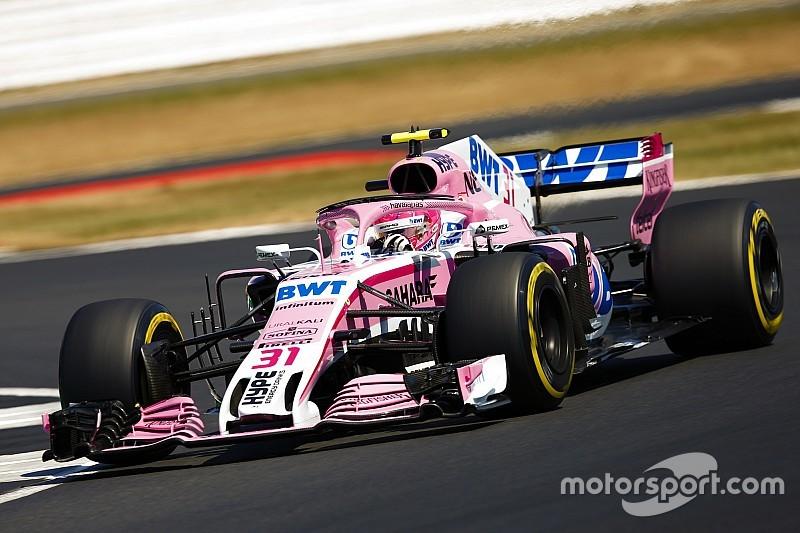 Mercedes'te yarışmak isteyen Ocon, Renault'ya kapıyı açık tutuyor
