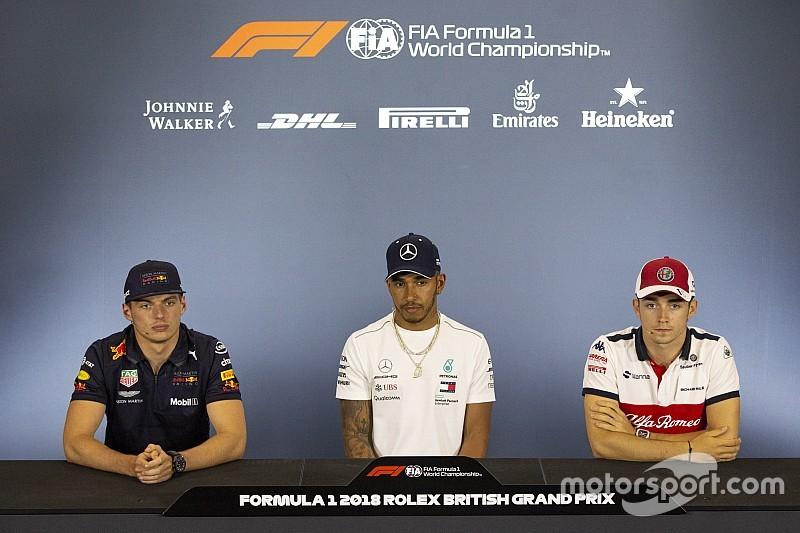 Verstappen szerint Leclerc már idén világbajnok lehet a Ferrarival
