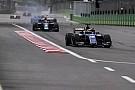 Sette Camara stripped of Baku F2 podium finish