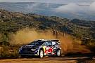 WRC M-Sport encuentra una solución a sus problemas de agarre