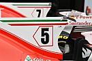 Haaienvin verboden voor F1-seizoen 2018