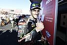 Yamaha plant mögliche Rossi-Nachfolge: