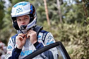 WRC Важливі новини У Toyota свідомо відмовились від Ож'є на користь Тянака