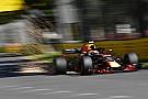 Formel 1 Red Bull kündigt nach tollem Auftakt an: