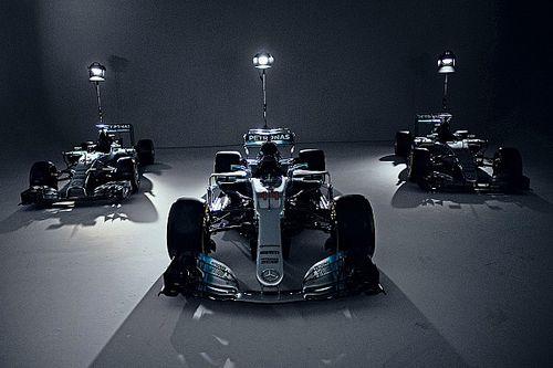 Когда и где покажут новые машины Формулы 1: график презентаций