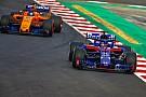 Toro Rosso impartió cursillos para entenderse con Honda