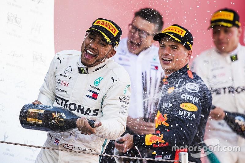 "Red Bull sluit rijdersduo Verstappen-Hamilton uit: ""Twee grootste ego's"""