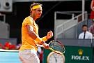 Le Mans Tennisicoon Rafael Nadal geeft startsein 24 uur van Le Mans