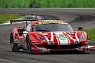 WEC Ferrari: a Monza ha esordito la terza 488 GTE che correrà a Le Mans