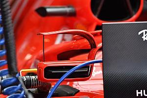 Fórmula 1 Noticias Ferrari deberá quitar sus aletas del Halo para el GP de Mónaco