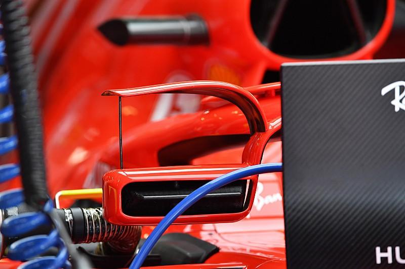 Ferrari має позбутися вінглетів на Halo до ГП Монако
