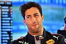 """Forma-1 Ricciardo: """"Gyors vagyok, és keveset hibázom"""""""