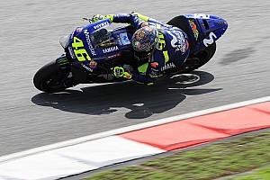 """MotoGP Noticias de última hora Rossi: """"Fue un día difícil"""