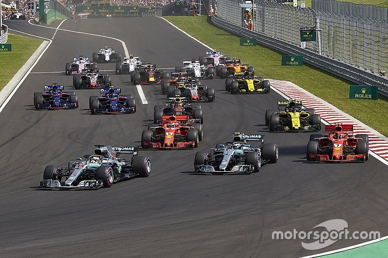 Steiner: F1 deveria salvar os times atuais, e não ter novos