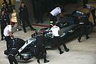 Формула 1 Технический анализ: что Ferrari и Mercedes приготовили к этапу в Баку